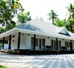 Hotel The Kalliyath Backwater Villas